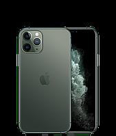 Apple iPhone 11 Pro 256 Gb Midnight Green, фото 1