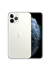 Apple iPhone 11 Pro 256 Gb Silver, фото 1