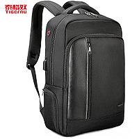 Рюкзак городской TIGERNU T-B3668, черный