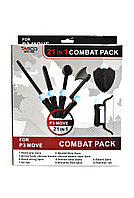 Sony Move 21 in 1 Accessories Combat Pack (PS3)