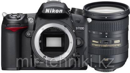 Фотоаппарат Nikon D7200 kit 18-200mm + Сумка + Sandisk 16GB