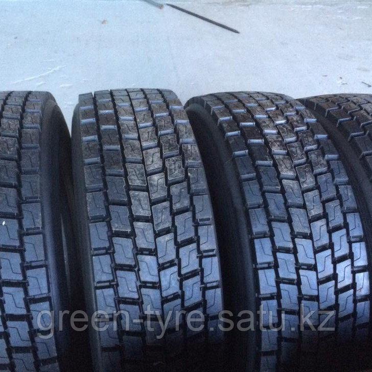 Услуги по восстановлению шин, размером 315/70 R22.5