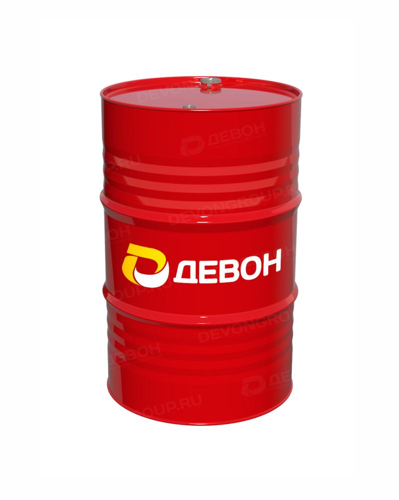 Масло моторное ДЕВОН Дизель М-10Г2к API CС - 205 литр