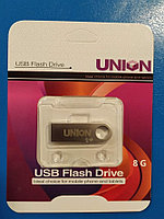 Флешка USB  UNION 8 Gb, Алматы