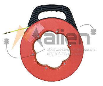Мини УЗК в пластиковой кассете МУП 3,5/30, d=3.5mm, L=30m