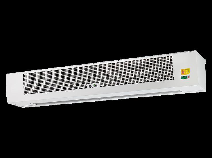 Водяная тепловая завеса  Ballu BHC-H20W45-PS  (1965мм)