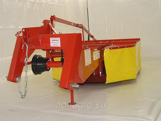 Косилка роторная 1,85m серии Z-178/2 Lisicki, фото 2