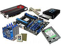 Ремонт комплектующих компьютера