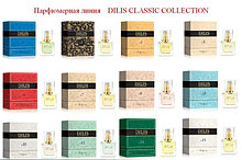 Dilis classic collection
