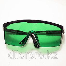 Зелёные очки RGK