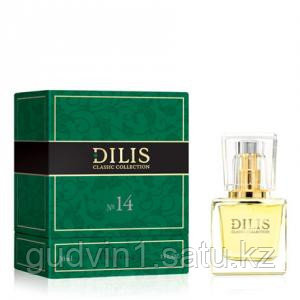 DILIS Classic Collection № 14
