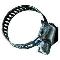 Хомуты металлические, 11-20 мм, 5 шт Sparta