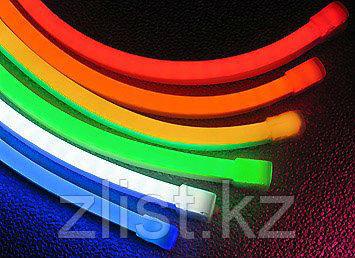Гибкий неон, Flex Neon флекс неон, холодный неон, неоновый шнур