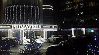 Гирлянды светодиодные, новогодние, уличные струна, нить, twinkle light. 10 м. мигающая/не соединяется, фото 2