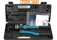 Пресс  гидравлический ручной YQK-300, фото 1
