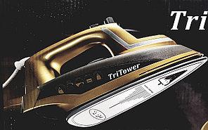 Утюг Tri tower с функцией вертикального отпаривания