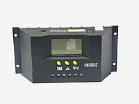 Контроллер заряда аккумуляторов для солнечных систем CM2024Z 20А