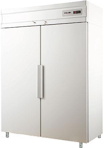 Холодильный шкаф низкотемпературный Polair CB114-S