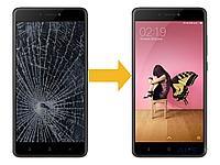 Замена дисплея стекла Xiaomi Redmi Note 4