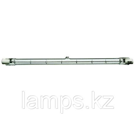 Лампа галогенная ECONUR 118MM/200W/R7S/220V, фото 2