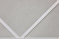 Акустические панели пожаробезопасные 1200х600х20 White, фото 1