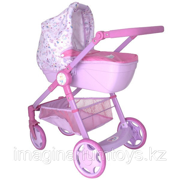 Беби Бон коляска для кукол Делюкс Baby Born