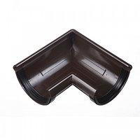 Угловой элемент 90 гр. Docke Lux Шоколад