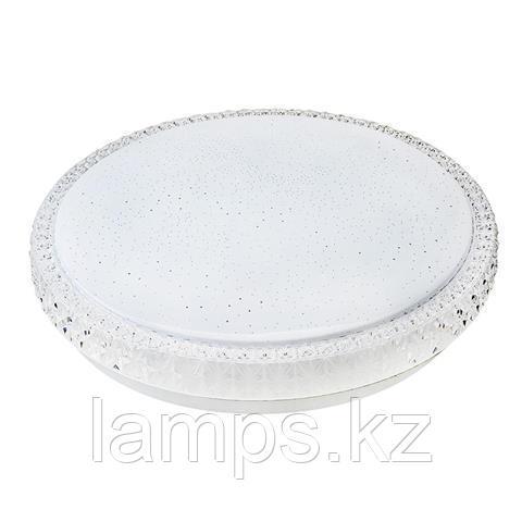 Настенно-потолочный светильник GHOST-48 48W Белый 6400K 185-265V LED DCR