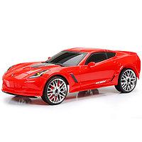 Игрушка р/у Corvette Z06 (Красный)
