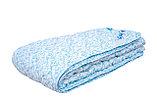 """Одеяло облегченное с наполнителем """"Лебяжий пух"""". 1,5-спальное. Россия, фото 2"""