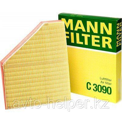 Воздушные фильтры MANN