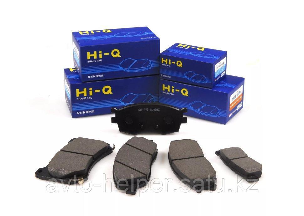 Передние колодки HI-Q