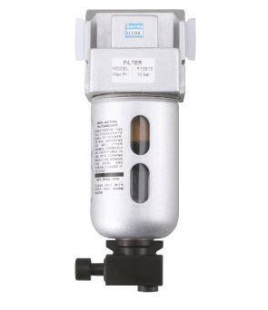 "GR60103 - F 14623-S Воздушный фильтр Intermediate 3/8"", 2250 л/мин, 32мл, поликарбонат"