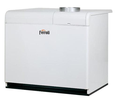 Газовый котел Ferroli Pegasus F3 136 2S