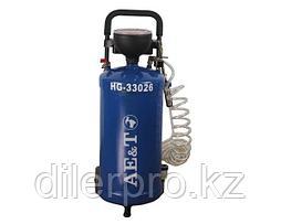 Установка маслораздаточная пневматическая HG-33026 AE&T