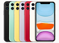 Замена дисплея (экрана) Iphone 11