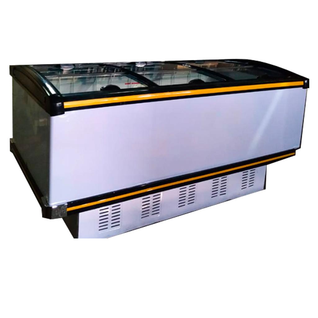 Морозильник-ларь SD/SC 758