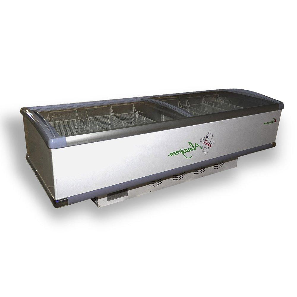 Морозильник-ларь SD/SC 2,5RY