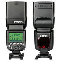 Фото Вспышка накамерная Godox TT685N TTL HSS для Nikon, фото 1