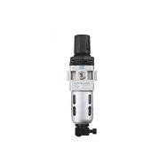 "GR60304 - FRC156334-S Воздушный фильтр-регулятор Standard 1/2"", 3000 л/мин, 44мл, поликарб"