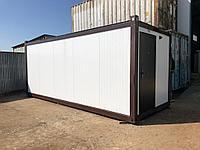 Жилой контейнер, жилые контейнеры, фото 1