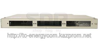 Полка оптическая R19-4-SC/APC-SM