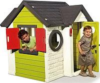 Домик детский игровой со звонком 810400 Smoby , фото 1