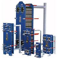 Пластинчатый теплообменник на ГВС до 400 литров в час
