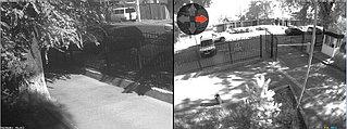 Система видеонаблюдения Mobotix гордской больницы №15 г. Алматы 10
