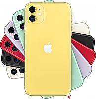 IPhone 11 128 ГБ Yellow, фото 1