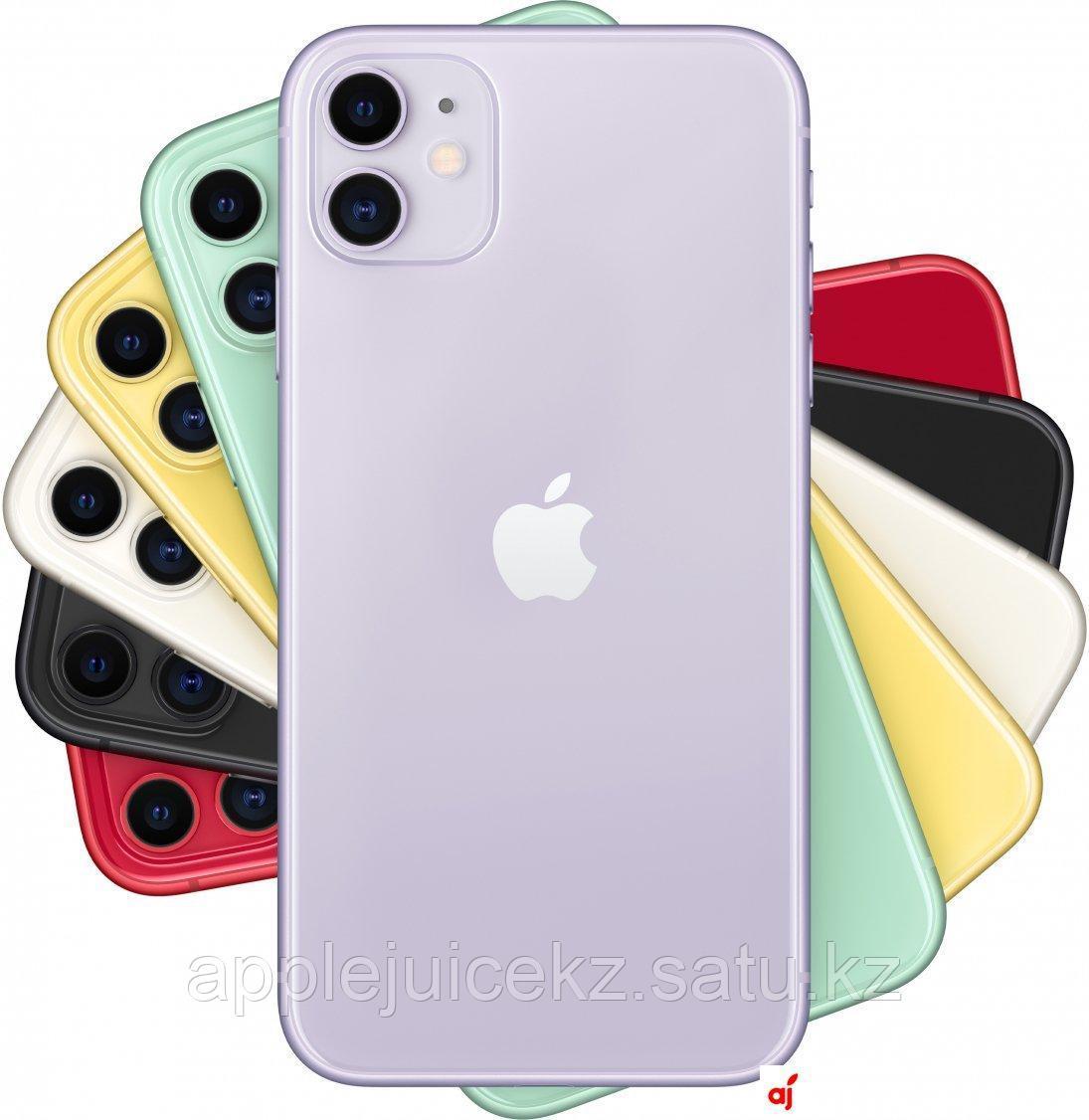 IPhone 11 256 ГБ Purple