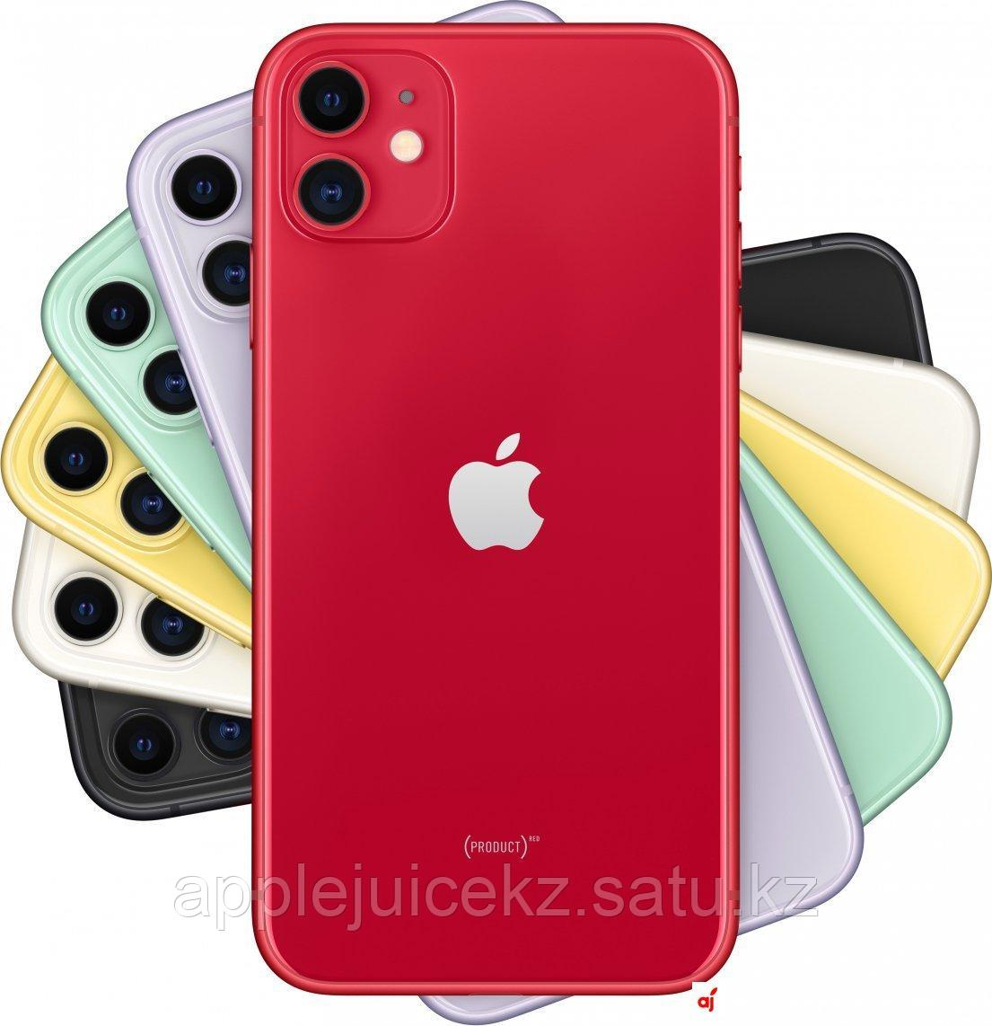 IPhone 11 256 ГБ RED (PRODUCT)