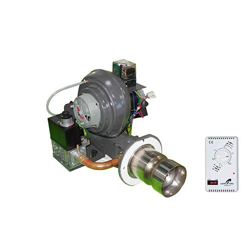 Горелка газовая TGB 200