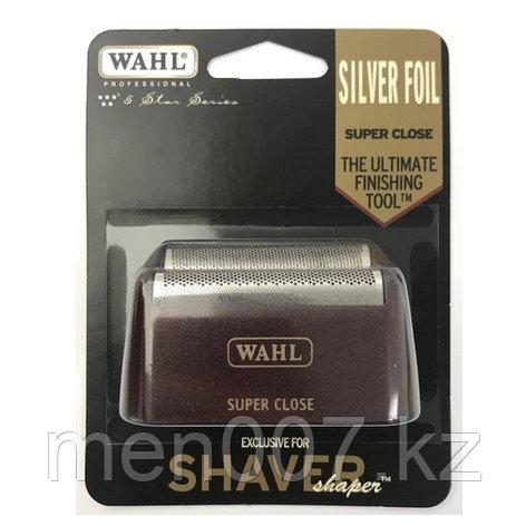 Сеточка Wahl Shaver Finale 8164 Foil Silver финале черный либо бургунди цвет